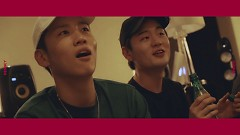 LIPSTICK ON MY HERE AND THERE - Hanhae (Phantom), Henney