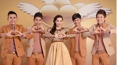 I Love You - Hồ Ngọc Hà,V.Music