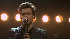 Sign Of The Times (Live The Late Late Show) - Harry Styles