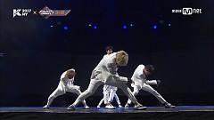 Sun, Moon, Star (KCON NY 2017) - KNK