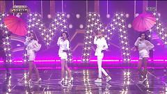 Mr.Ambiguous (2017 KBS Gayo Daejun) - Mamamoo