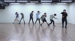 FAKE LOVE (Dance Practice)