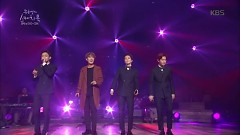 Growl (161105 Yoo Hee Yeol's Sketchbook) - Kangta, EXO-CBX