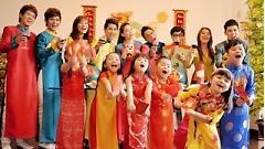 Ngày Tết Quê Em - Hồ Ngọc Hà,V.Music,Minh Hằng,Tiêu Châu Như Quỳnh,Ái Phương,Nguyễn Hoàng Duy,Nguyễn Hồng Thuận