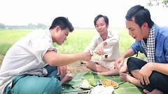 Anh Đi Chăn Trâu - Lâm Quang Long