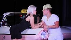 El Taxi - Pitbull , Sensato , Osmani Garcia