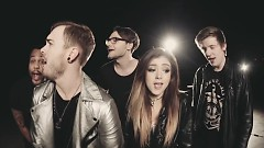 Uptown Funk - Against The Current, Set It Off