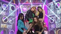 Boombayah (0821 SBS Inkigayo) - Black Pink