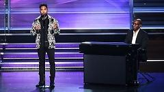 She's Out Of My Life (Tribute To Michael Jackson) (Grammy Awards 2016) - Miguel , Greg Phillinganes