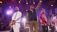 Cake (Live The Jimmy Show) - Flo Rida, 99 Percent
