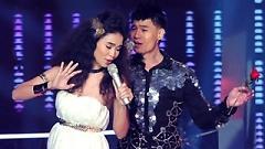 Dream A Little Dream Of Me (Giọng Hát Việt: Vòng Đối Đầu) - Đồng Lan,Vũ Kim Cương