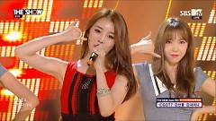 Gonna Report (1011 The Show) - Seol Ha Yoon