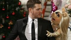 Baby It's Cold Outside (Michael Buble's Christmas In New York 2014) - Michael Bublé , Miss Piggy