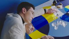 RUN - Lee Jin Ah, Gray