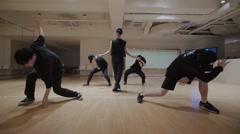 Dream In A Dream (Dance Practice THE STATION Ver.) - TEN