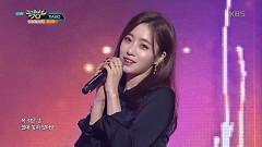 Tiamo (161125 Music Bank) - T-ARA