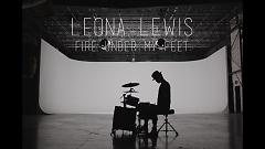 Fire Under My Feet - Leona Lewis
