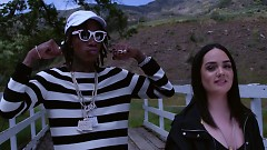 Bet They Know Now - Raven Felix, Wiz Khalifa