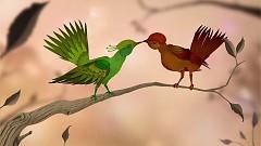 Beautiful Birds - Passenger, Birdy