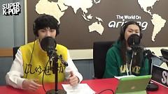 Don't Be Afraid (Super K-Pop) - Jang Moon Bok,Seong Hyun Woo