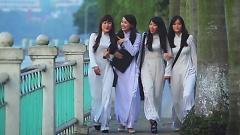 Phụ Nữ Việt - Nguyễn Đông Hùng,Background Band
