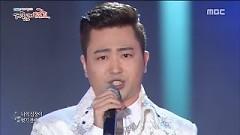 Chunhyang Ah + Syabang Syabang + Gondeure Mandeure (161023 DMC Festival) - Park Hyun-Bin