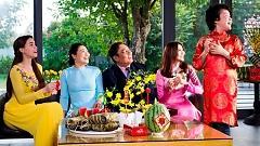 Xuân Hạnh Phúc - Hồ Ngọc Hà , Thanh Hằng , Hoàng Anh