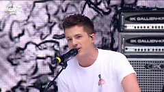 We Don't Talk Anymore (Capital's Summertime Ball 2017) - Charlie Puth