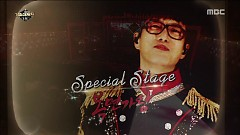 Masked Singer - Special Stage (2016 MGD) - Hayeoga
