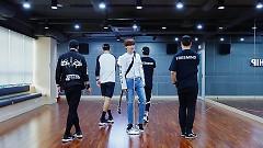 JUST U (Dance Practice) - Jeong Sewoon
