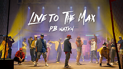 Live To The Max - PB Nation