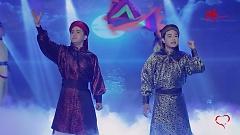 Dân Nước Nam (Trái Tim Nghệ Sĩ 2) - Khưu Huy Vũ,Đông Quân