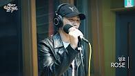 Rose (161012 FM4U) - ELO