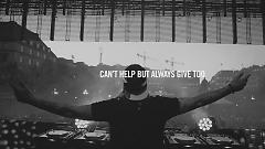 Wasted Love (Lyric Video) - Steve Angello , Dougy (From The Temper Trap)
