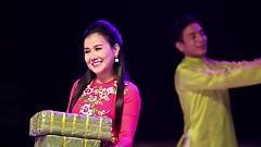 Đêm Giao Thừa Nghe Khúc Dân Ca - Lê Như