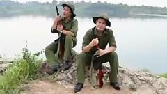 Vui Bước Chân Ta - Dũng Thanh , Linh Trúc