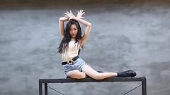Gashina (Dance Practice Vertical Ver) - Sunmi