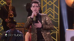 Death Of A Bachelor (Live The Ellen Show) - Panic! At The Disco