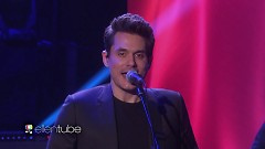 Still Feel Like Your Man (Live The Ellen Show) - John Mayer