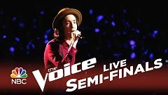 Wicked Game (The Voice 2014 Semifinals) - Taylor John Williams