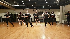 Breathe Heavy (Dance Practice) - BP Rania