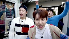 Yesterday (First-Ever Live Performance) - Block B