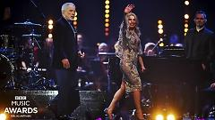 God Only Knows (Live At BBC Music Awards 2014) - Tom Jones , Paloma Faith