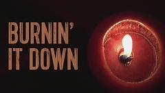 Burnin' It Down (Lyric Video) - Jason Aldean