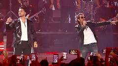 Felices los 4 (Premios Juventud 2017) - Maluma, Marc Anthony