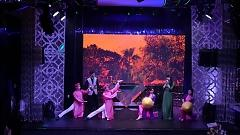 Khúc Hát Ân Tình (Live) - Trường Sơn , Kim Thư