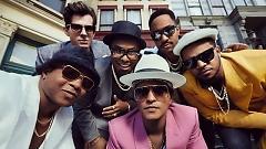 Uptown Funk - Mark Ronson , Bruno Mars