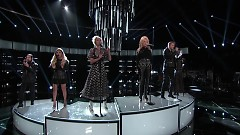 Jolene (The Voice 2016) - Dolly Parton, Miley Cyrus, Pentatonix