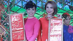 LK Câu Chuyện Đầu Năm, Đón Xuân Này Nhớ Xuân Xưa - Phương Thanh , Thanh Thảo
