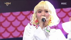Some (2017 MBC Music Festival) - Bolbbalgan4